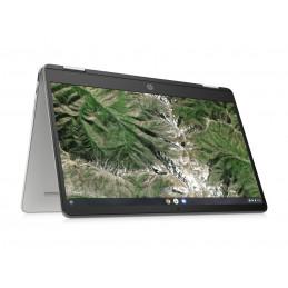 HP Chromebook x360 14a-ca0012ns